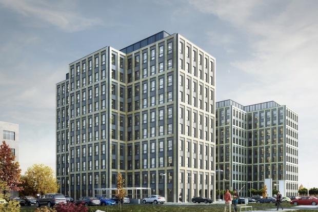 Nordea pierwszym najemcą w biurowcu Echo Investment