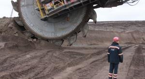 Budowa nowych odkrywek węgla brunatnego z dużymi problemami