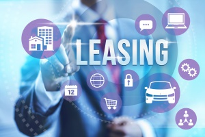 Bardzo dobre wyniki firm leasingowych