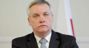 Wiceminister Jerzy Szmit: pracujemy nad obniżeniem kosztów budowy dróg