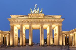 Niemiecko-rosyjskie rozmowy o biznesie i inwestycjach