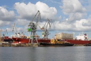 Szwedzki okręt wywiadowczy z polskim akcentem