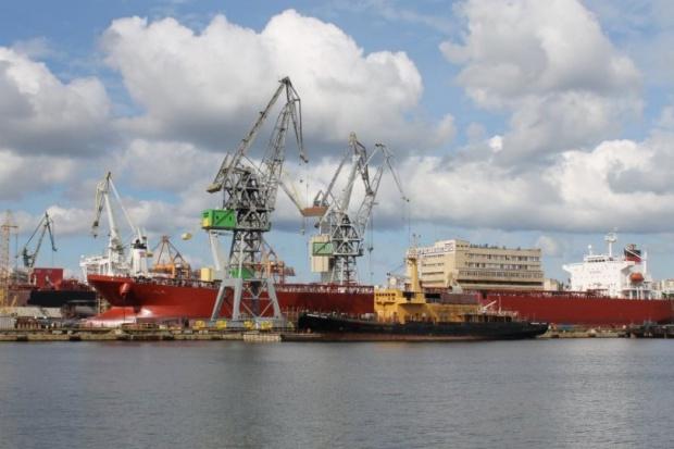 Nowy skład zarządu stoczni remontowej Nauta