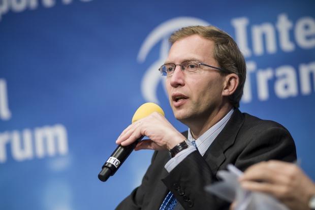 Henri Poupart-Lafarge nowym prezesem Alstom