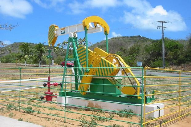 Rezerwy Petrobras spadły o jedną piątą