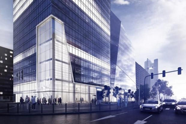 Echo Investment ma najemcę wieżowca w Warszawie