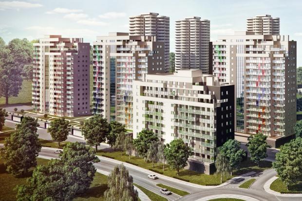 J.W. Construction ukończyło inwestycję w Katowicach