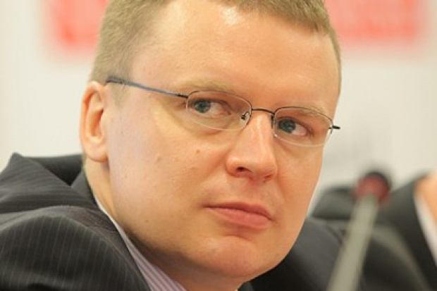 Został wiceprezesem Tauronu, więc odchodzi z Torpolu
