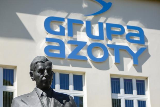 Rada nadzorcza Grupy Azoty prawie na nowo