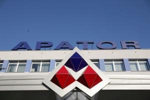 Apator wygrał przetarg Polskiej Spółki Gazownictwa