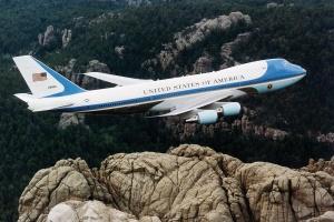 Amerykanie już wybrali nowy samolot dla prezydenta