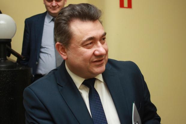 Pełnomocnik rządu ds. górnictwa otworzy biuro w Katowicach