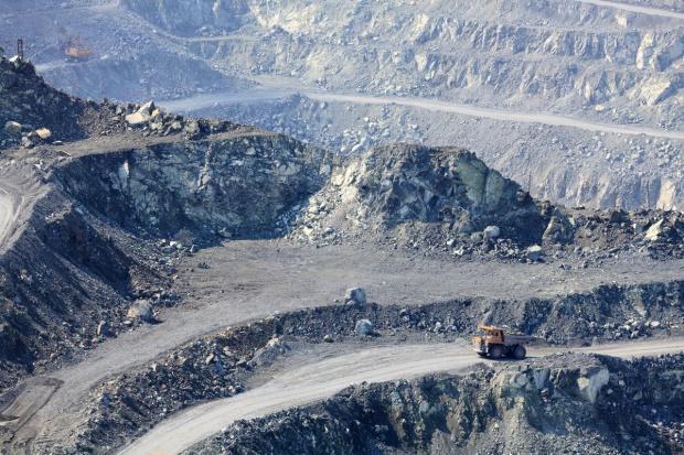 Tauron: kopalnia Czatkowice z nowym złożem