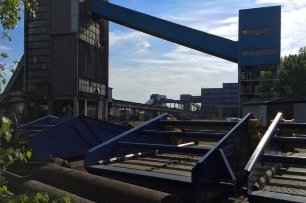 Tauron uruchamia drugą ścianę wydobywczą w Brzeszczach
