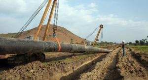 Gazprom ma poważny problem z Nord Stream 2. Ukraina może dużo zyskać