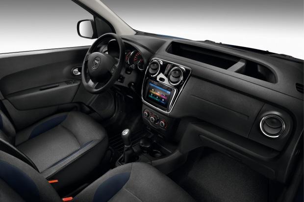 Dacia wzywa do serwisu niektóre modele