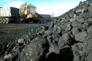 Widmo chaosu nad składami węgla?