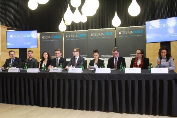 Katowice staną się wkrótce stolicą architektury i designu