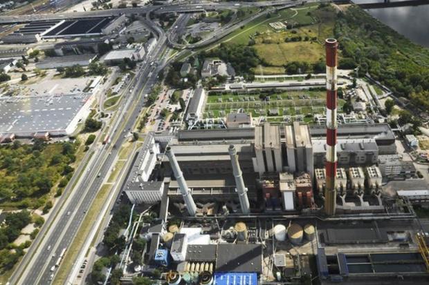 Czy Polimex złoży ofertę na budowę bloku w EC Żerań?