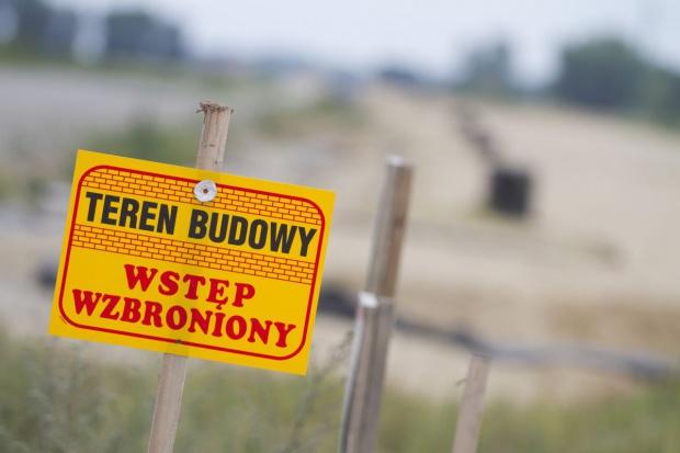 Wiosną otwarcie pierwszej hali parku logistycznego w Korczowej