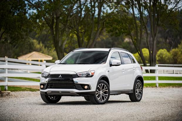 Mitsubishi zapowiada europejskie nowości