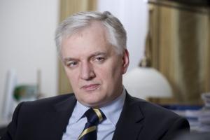 Gowin: inwestorzy zagraniczni nie będą już uprzywilejowani