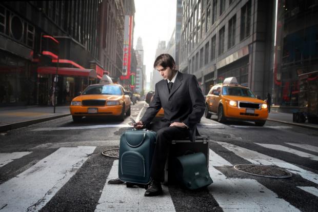 Podróże: uwaga na nieuczciwe firmy odszkodowawcze