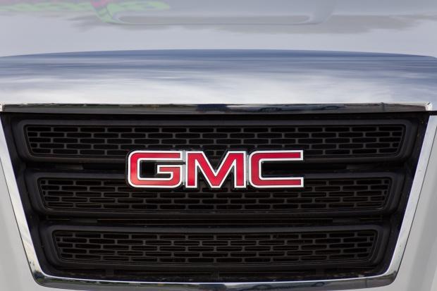General Motors zwiększa zyski