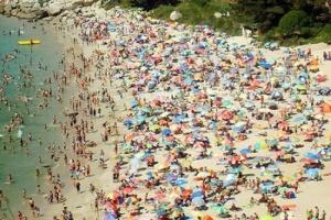 Sprawdzamy, gdzie Polacy jeżdżą na wakacje