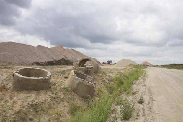 Kontrowersje wokół budowy krakowskiej Trasy Łagiewnickiej