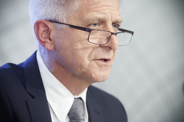 Prof. Belka: nie ma podstaw do zmiany stóp procentowych