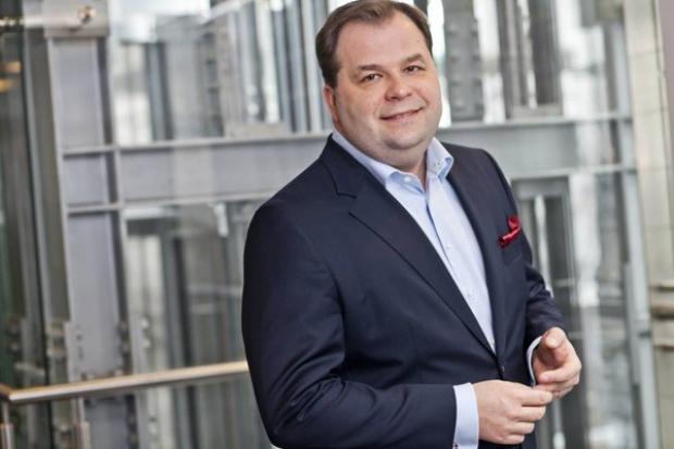 Sebastian Mikosz na czele spółki eSky