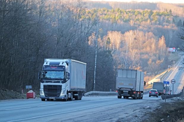 Szmit: bez porozumienia ws. zezwoleń transportowych na wjazd do Rosji