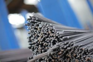 KE nałożyła cła na import prętów stalowych z Białorusi
