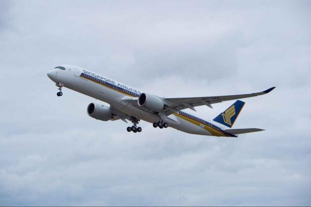Airbus drukuje tytanowe części A350
