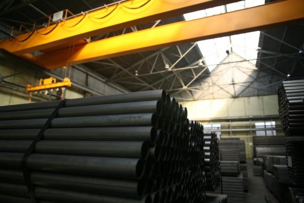 Severstal Distribution sprzedał 1,5 mln ton wyrobów
