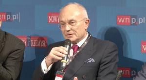 Prof. Kaliski: utraciliśmy kontrolę nad zasobami surowcowymi