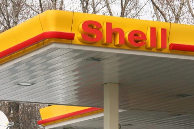 Zyski Shella lecą na łeb na szyję