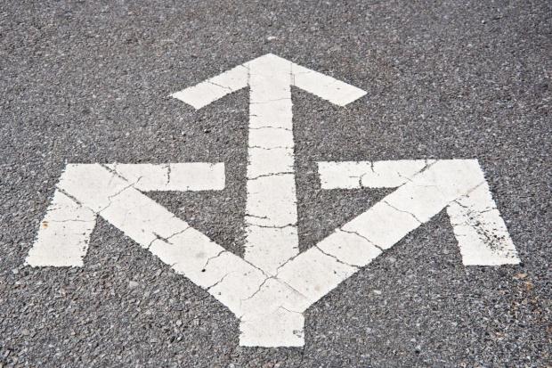 Na polskich drogach jest miejsce zarówno dla nawierzchni betonowych, jak i dla bitumicznych