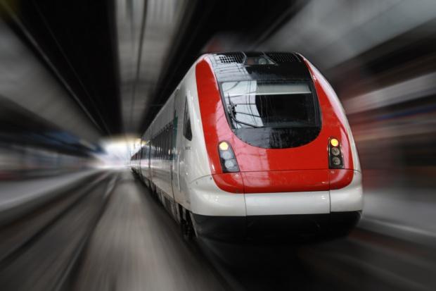 Chińskie linie dużych prędkości mają już ponad 20 000 km