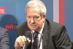 Janusz Steinhoff: musimy zwrócić uwagę na ochronę złóż