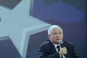 Kaczyński: mamy gwarancje dla praw Polaków w W. Brytanii