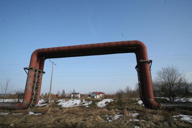 Tauron zakończył modernizację sieci ciepłowniczej w Zagłębiu