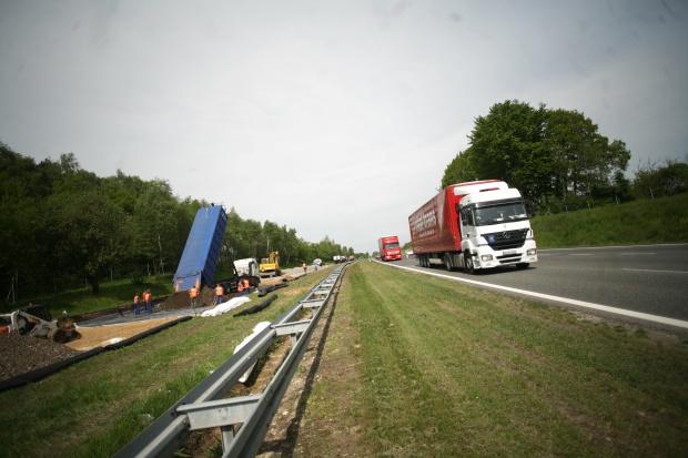 Stalexport wymieni nawierzchnię na A4 Katowice - Kraków