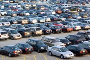 Tak Warszawa zarabia na płatnym parkowaniu