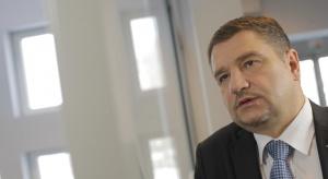 Piotr Duda krytycznie o projekcie zmian w WRDS