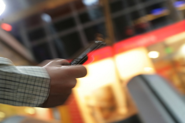 Fala kradzieży z wykorzystaniem systemów mobilnej płatności w Chinach