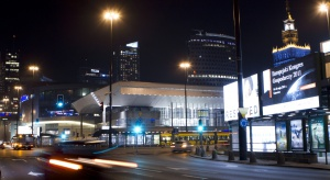 Arriva testuje autobus na ulicach Warszawy