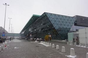 Kraków Airport z kompletem najważniejszych europejskich linii