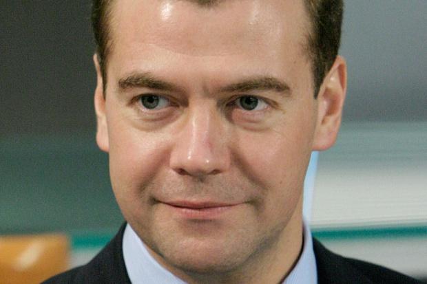 Miedwiediew: rząd nie zmniejszy zobowiązań socjalnych